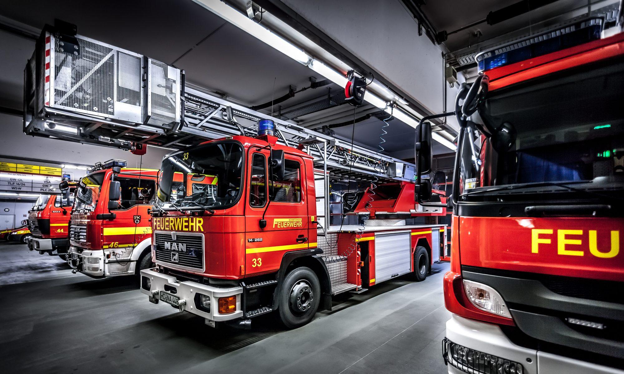 Freiwillige Feuerwehr Schwetzingen